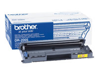 Brother DR-2005 - Rumpusarja malleihin Brother HL-2035, HL-2037 DR2005